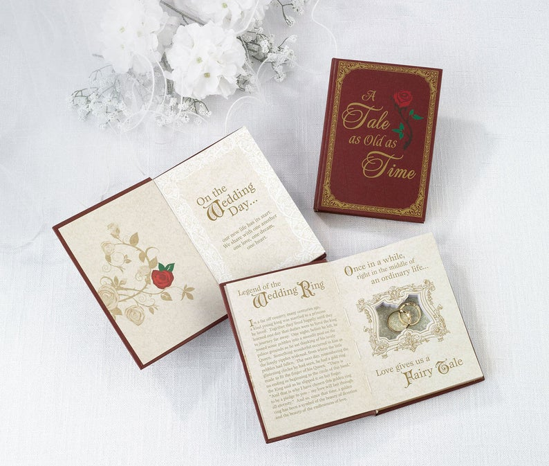 Ringdoos boeken