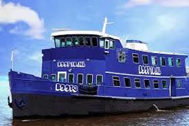 Partyboot trouwen Utrecht
