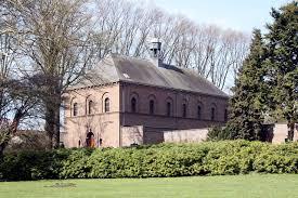 Trouwlocatie Landgoed Eindhoven