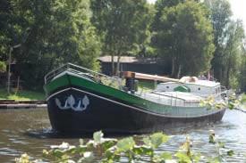 Partyboot Utrecht