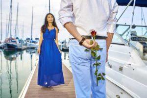 Waarom trouwen