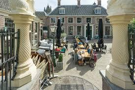 Trouwlocatie landgoed Leiden
