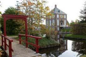 Trouwlocatie Hofwijk Voorburg