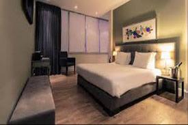 Bruidssuite hotel Eindhoven