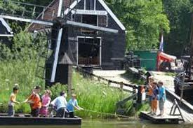 Trouwen openluchtmuseum Arnhem