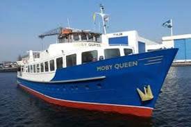 Partyboot Flevoland