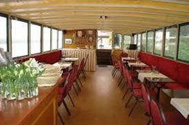 Partyboot trouwen Friesland