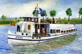 Partyboot Maassluis
