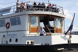 Partyschip Zuid Holland
