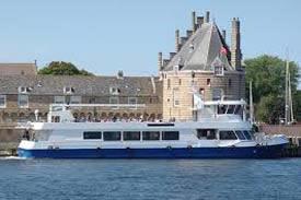 Partyboot Zeeland