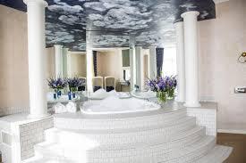 Bruidssuite hotel Leeuwarden