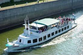 Partyboot Noord Brabant