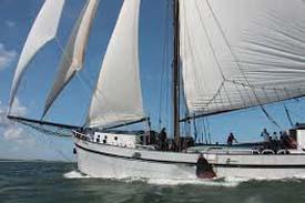 Partyboot Groningen
