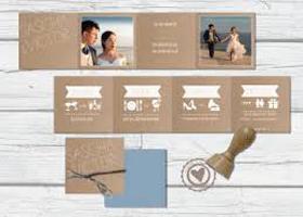 Aagje trouwkaarten