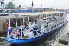 Partyboot Alkmaar