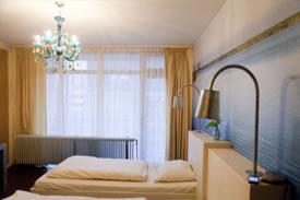 Bruidssuite hotel Almere