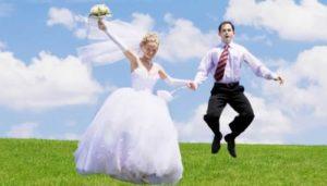 Besparingstips bruiloft
