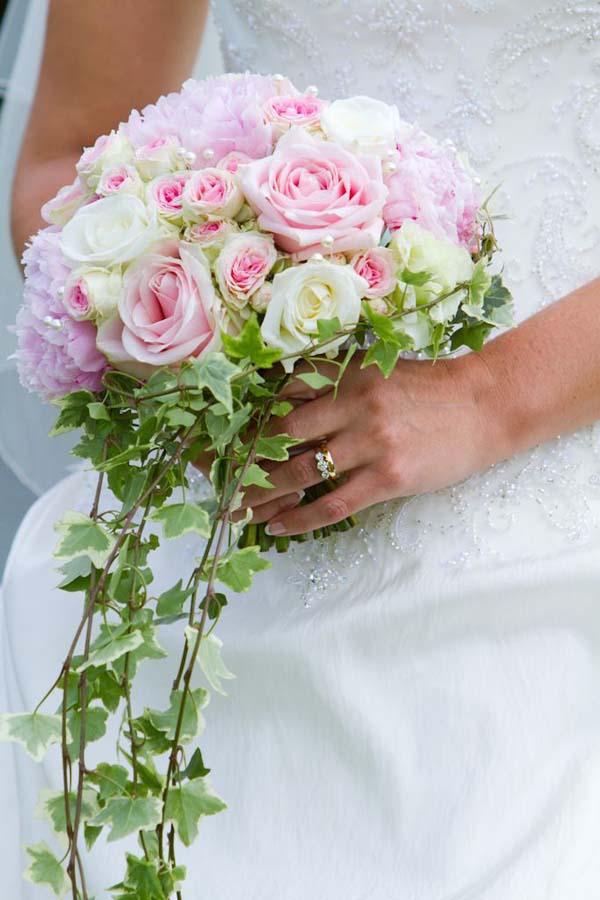 Bruidsboekt-biedermeier