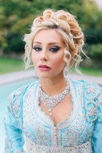 Marokkaanse bruidssieraden