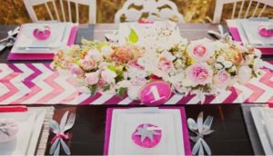 Bruiloft -kleuren