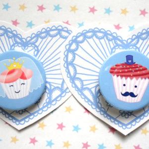 button corsages