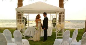 Datums om niet te trouwen