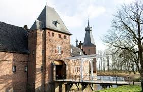 Trouwlocatie kasteel Doorwerth