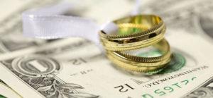 Geld lenen voor bruiloft
