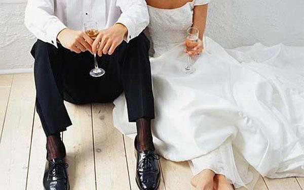 Huwelijksdagverzekering