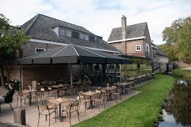 Trouwen Grand Cafe Arnhem