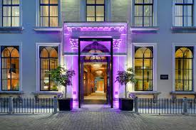 Trouwlocatie Hotel Breda