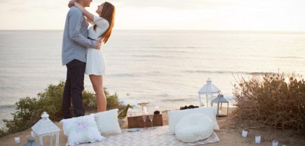 Betere Aanzoek tips huwelijk - De leukste aanzoek tips EM-16