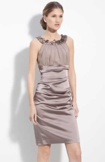 Spiksplinternieuw Wat voor jurkje draag je op een formele bruiloft UL-56