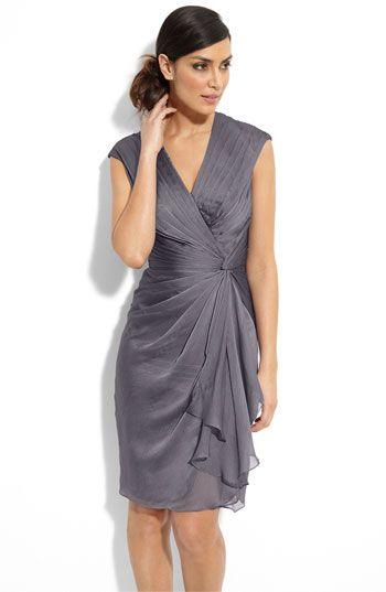 Welp Wat voor jurkje draag je op een formele bruiloft WM-32