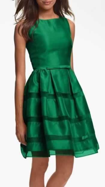 Beste Wat voor jurkje draag je op een formele bruiloft JD-52