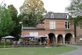 Trouwlocatie landgoed Helmond