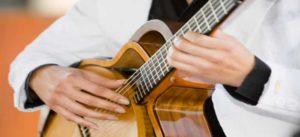 Muziek huwelijksceremonie