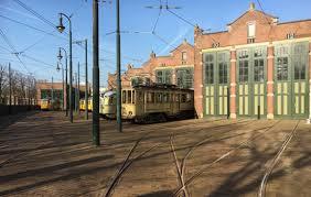 Trouwlocatie oud station Den Haag