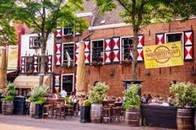 Trouwlocatie Den Haag