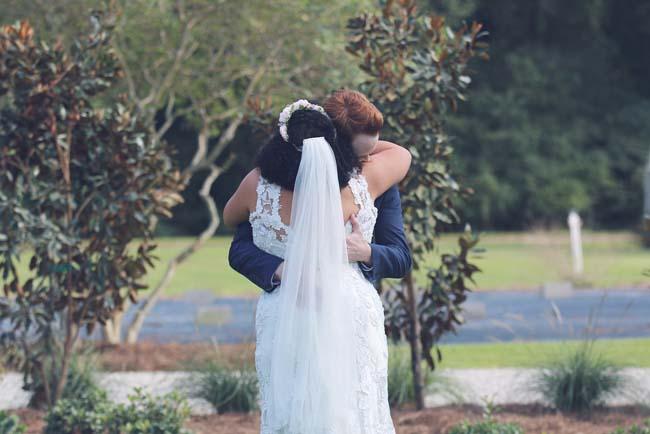 Tradities trouwen