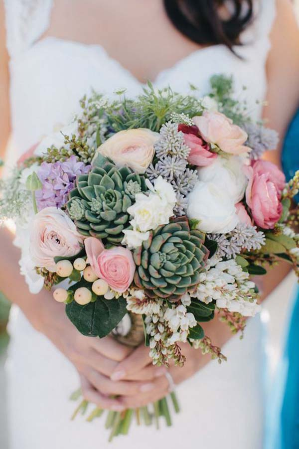 Trends-bruidsboet-vetplanten