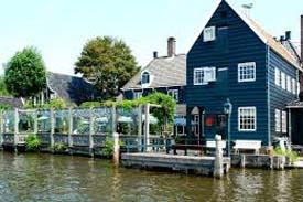 Trouwen aan het water Zaandam