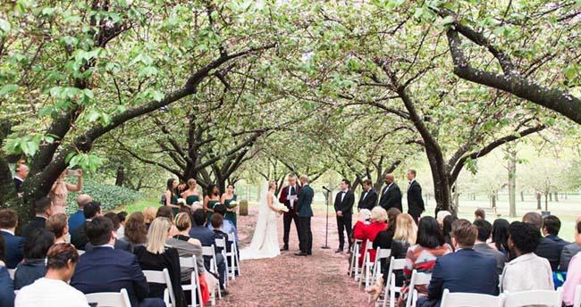 welke dag is trouwen het beste