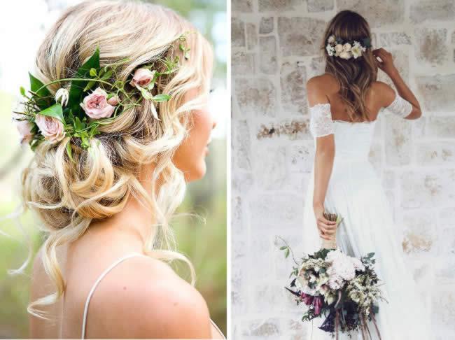 Bruidskapsel trends