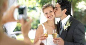 Wat verwachten gasten op een bruiloft