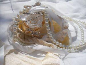 Bruidstas